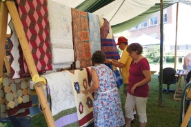 Display Quilts