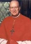 1971-1981 Most Rev. Edmund C. Szoka, J.C.L., D.D.