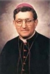 1981-1989 Most Rev. Robert J. Rose, S.T.L., D.D.